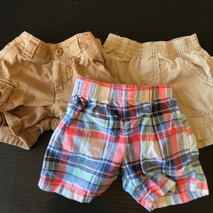 Bundle of Boy Shorts